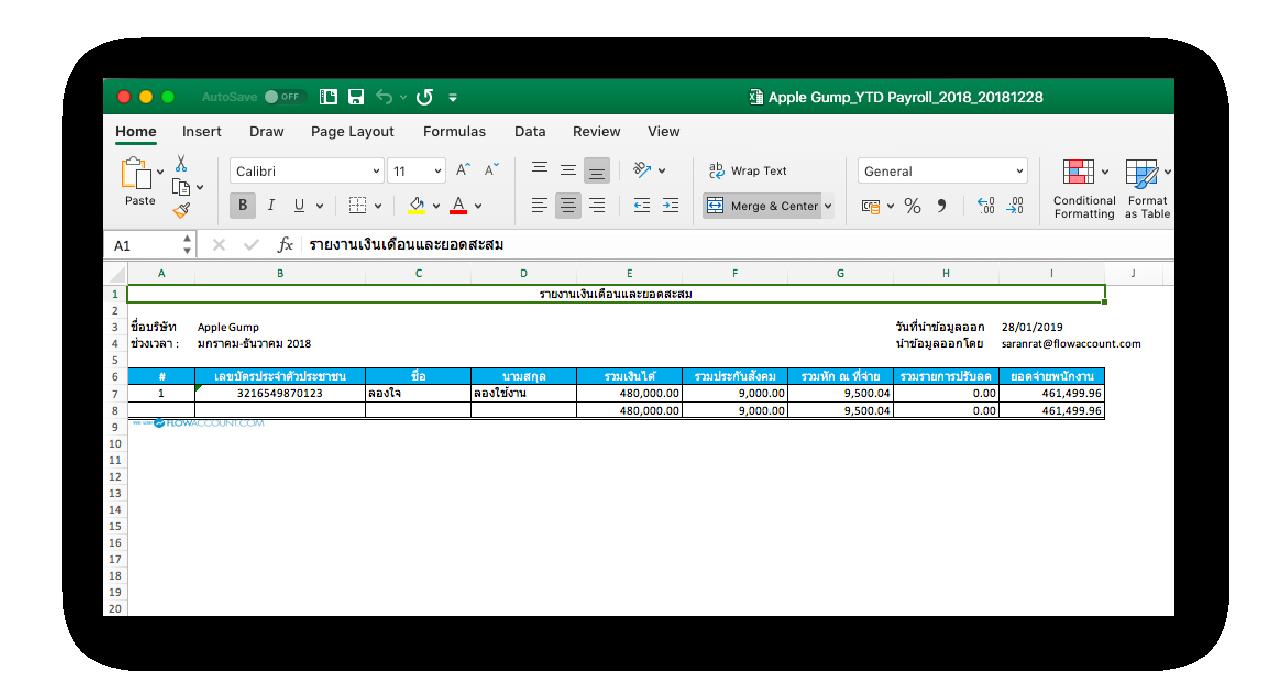 Excel_ภ.ง.ด.1 ก
